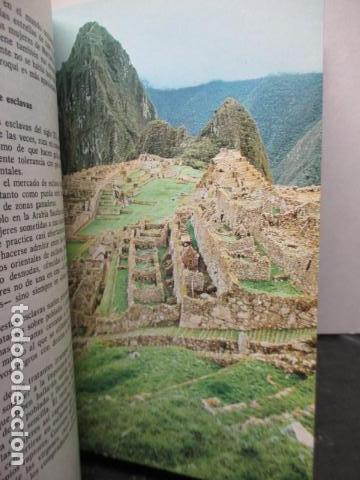 Enciclopedias de segunda mano: VIAJE POR EL MUNDO PINTORESCO. EDC GASSO - Foto 8 - 159696238