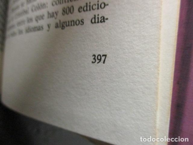 Enciclopedias de segunda mano: VIAJE POR EL MUNDO PINTORESCO. EDC GASSO - Foto 9 - 159696238