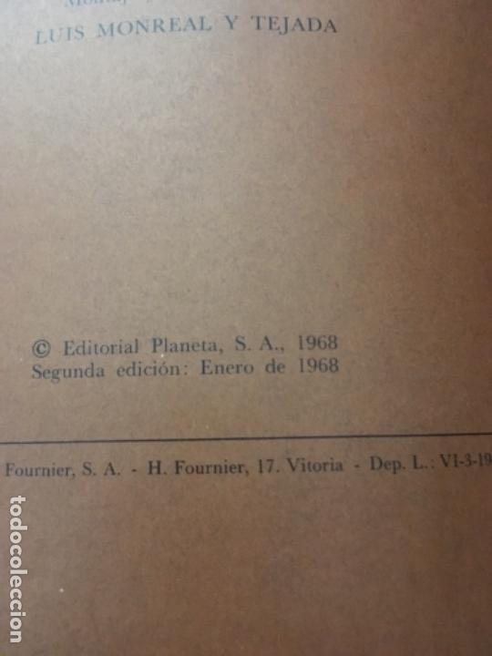 Enciclopedias de segunda mano: HISTORIA DE LA LITERATURA UNIVERSAL. RIQUER Y VALVERDE. PLANETA, 1968. OBRA EN 3 TOMOS - Foto 7 - 153829694