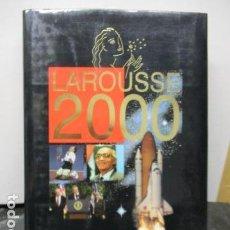Enciclopedias de segunda mano: LAROUSSE 2000 / TOMO ACTUALIZACIÓN 1999 / LAROUSSE - PLANETA 1999. Lote 159798962