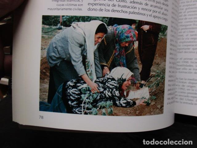 Enciclopedias de segunda mano: LAROUSSE 2000 / TOMO ACTUALIZACIÓN 1999 / LAROUSSE - PLANETA 1999 - Foto 20 - 159798962