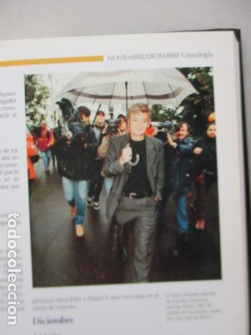 Enciclopedias de segunda mano: LAROUSSE 2000 / TOMO ACTUALIZACIÓN 1999 / LAROUSSE - PLANETA 1999 - Foto 21 - 159798962