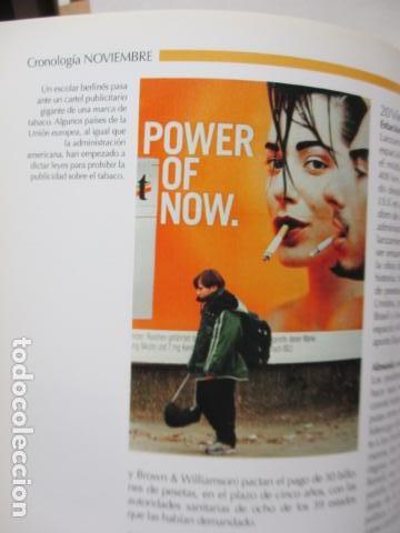 Enciclopedias de segunda mano: LAROUSSE 2000 / TOMO ACTUALIZACIÓN 1999 / LAROUSSE - PLANETA 1999 - Foto 22 - 159798962