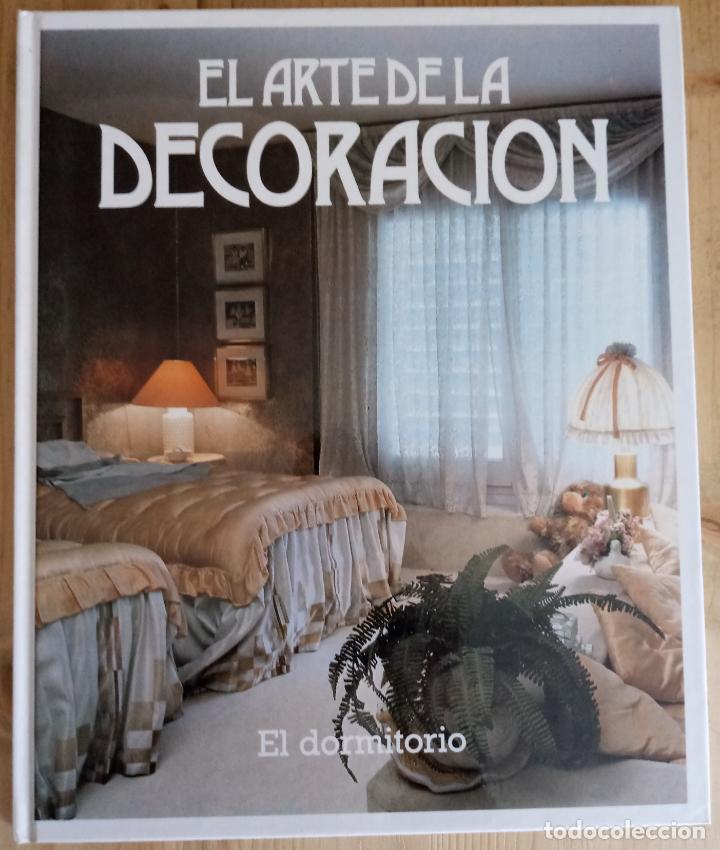 Enciclopedias de segunda mano: EL ARTE DE LA DECORACION - 6 LIBROS - VER DESCRIPCION Y FOTOS - MUNDILIBROS 1987 - Foto 6 - 159940494