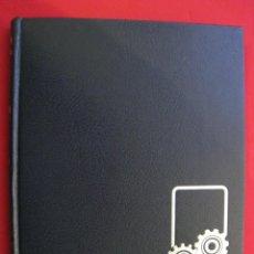 Enciclopedias de segunda mano: COMO FUNCIONA - ENCICLOPEDIA SALVAT DE LA TECNICA - TOMO Nº 2 - SALVAT EDITORES 1980.. Lote 160306222