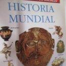 Enciclopedias de segunda mano: HISTORIA MUNDIAL. GRAN ENCICLOPEDIA DE BOLSILLO Nº 9. TIEMPO. 1997. . Lote 160599806