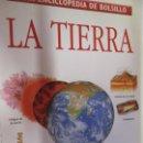 Enciclopedias de segunda mano: GRAN ENCICLOPEDIA DE BOLSILLO TIEMPO LA TIERRA Nº 5 1997.. Lote 160600030