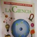 Enciclopedias de segunda mano: GRAN ENCICLOPEDIA DE BOLSILLO TIEMPO LA CIENCIA Nº 4 1997.. Lote 160600682