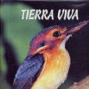 Enciclopedias de segunda mano: VESIV ENCICLOPEDIA TIERRA VIVA AUPPER AVES TOMO I I. Lote 161188758