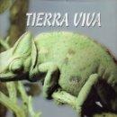 Enciclopedias de segunda mano: VESIV ENCICLOPEDIA TIERRA VIVA AUPPER REPTILES Y ANFIBIOS TOMO I. Lote 161188882