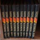 Enciclopedias de segunda mano: ENCICLOPEDIA DEL AUTOMOVIL SALVAT , 10 TOMOS , COMPLETA - ARM15. Lote 162644298