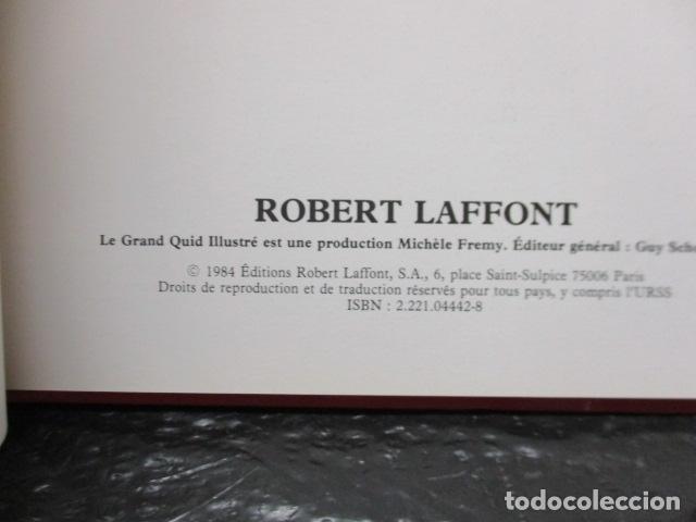 Enciclopedias de segunda mano: Les Dossiers Speciaux du LArcheologie - Grand Quid Illustre - (en Frances) - Como NUEVO - Foto 3 - 165274590