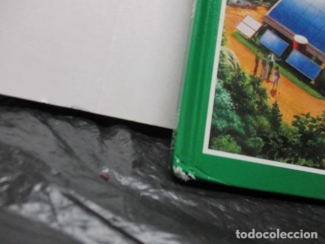 Enciclopedias de segunda mano: LES DOSSIERS SPECIAUX DU Nature et Environnement - GRAND QUID ILLUSTRE - (EN FRANCES) - Foto 3 - 165274678