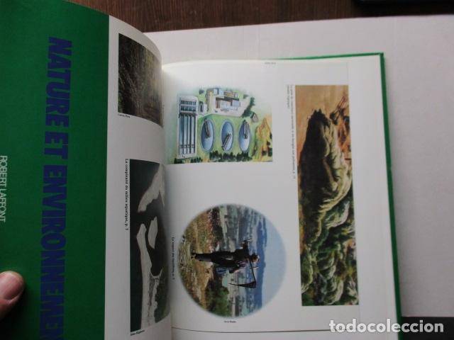 Enciclopedias de segunda mano: LES DOSSIERS SPECIAUX DU Nature et Environnement - GRAND QUID ILLUSTRE - (EN FRANCES) - Foto 5 - 165274678