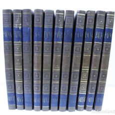 Enciclopedias de segunda mano: ENCICLOPEDIA SALVAT DE LA FAUNA. Lote 168264876