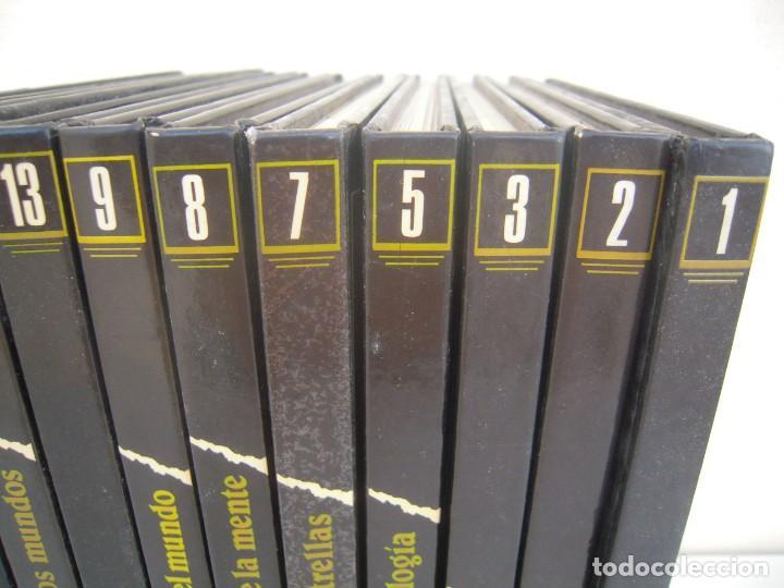 Enciclopedias de segunda mano: enciclopedia del ocultismo 11 tomos - Foto 3 - 171766658