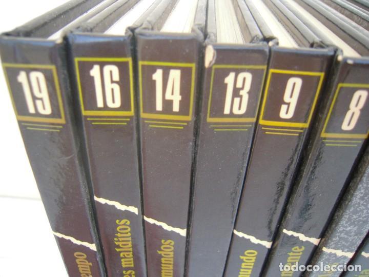 Enciclopedias de segunda mano: enciclopedia del ocultismo 11 tomos - Foto 5 - 171766658