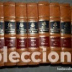 Enciclopedias de segunda mano: NUEVA ENCICLOPEDIA DEL MUNDO DURVAN - 22 TOMOS - COMO NUEVA - ENVÍO GRATIS PARA ESPAÑA.. Lote 172096360