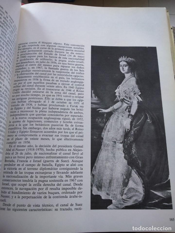 Enciclopedias de segunda mano: MARAVILLAS DEL SABER - ENCICLOPEDIA DIDACTICA -- CREDSA 1975 -- 10 TOMOS -- - Foto 4 - 172096415
