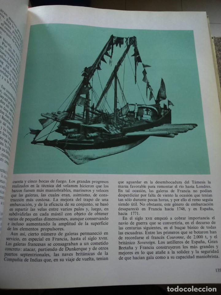 Enciclopedias de segunda mano: MARAVILLAS DEL SABER - ENCICLOPEDIA DIDACTICA -- CREDSA 1975 -- 10 TOMOS -- - Foto 5 - 172096415