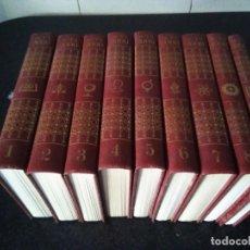 Enciclopedias de segunda mano: 80-ENCICLOPEDIA ACTA 2000, 9 TOMOS, COMPLETA, RIALP 1977. Lote 172185462