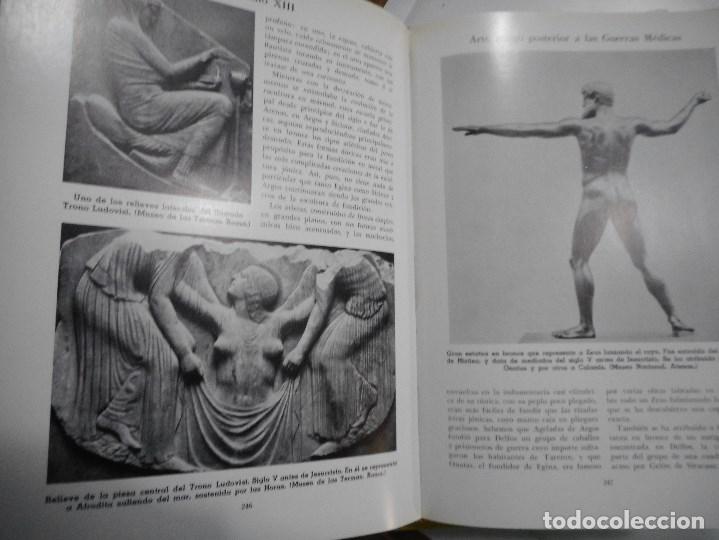Enciclopedias de segunda mano: PIJOAN#Historia del arte (4 Tomos) Y95333 - Foto 3 - 172287807