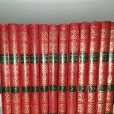 Enciclopedias de segunda mano: ENCICLOPEDIA DE LA MUJER - 12 VOLÚMENES - SALVAT. Lote 172624544