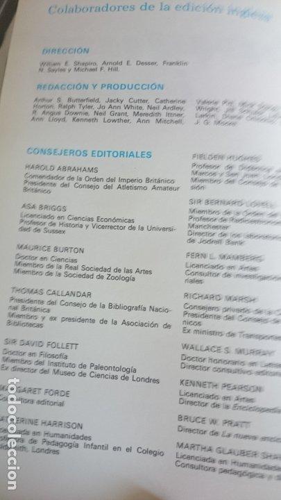 Enciclopedias de segunda mano: Entretenimiento y cultura para niños,jovenes y adultos - Foto 9 - 173430687