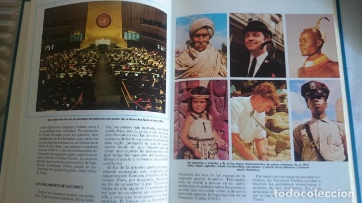 Enciclopedias de segunda mano: Entretenimiento y cultura para niños,jovenes y adultos - Foto 16 - 173430687
