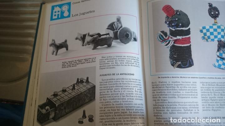 Enciclopedias de segunda mano: Entretenimiento y cultura para niños,jovenes y adultos - Foto 17 - 173430687