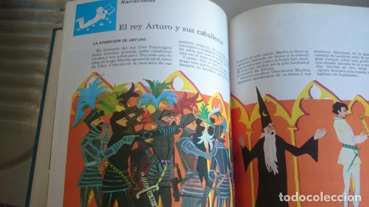 Enciclopedias de segunda mano: Entretenimiento y cultura para niños,jovenes y adultos - Foto 22 - 173430687
