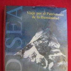 Enciclopedias de segunda mano: ODISEA - VIAJE POR EL PATRIMONIO DE LA HUMANIDAD - TOMO 4 - EDITORIAL SALVAT - PRECINTADO.. Lote 173536293