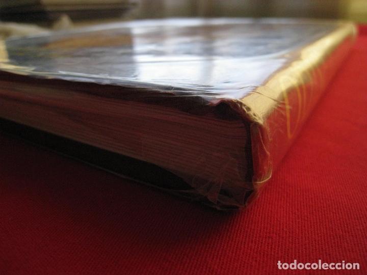 Enciclopedias de segunda mano: ODISEA - VIAJE POR EL PATRIMONIO DE LA HUMANIDAD - TOMO 6 - EDITORIAL SALVAT - PRECINTADO. - Foto 6 - 173536425