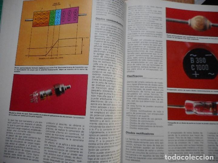 Enciclopedias de segunda mano: VV.AA Gran Enciclopedia de la electrónica (12 Tomos) Y95658 - Foto 2 - 174149497