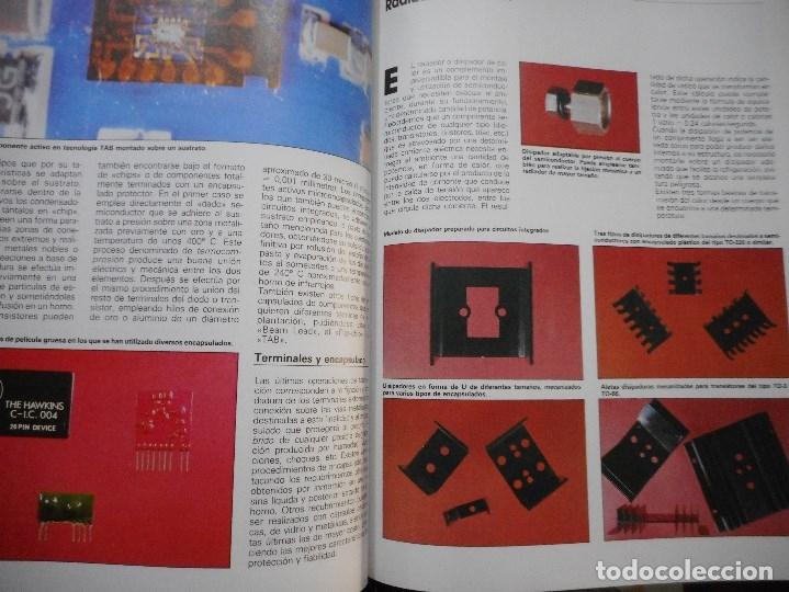 Enciclopedias de segunda mano: VV.AA Gran Enciclopedia de la electrónica (12 Tomos) Y95658 - Foto 3 - 174149497
