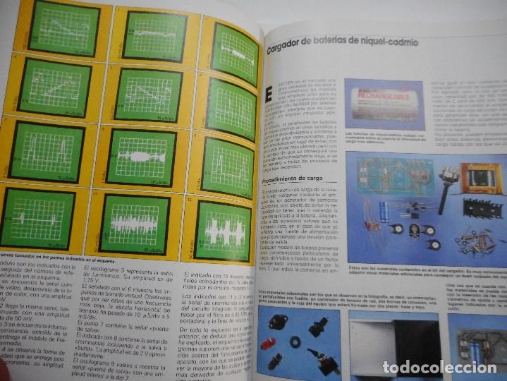 Enciclopedias de segunda mano: VV.AA Gran Enciclopedia de la electrónica (12 Tomos) Y95658 - Foto 4 - 174149497