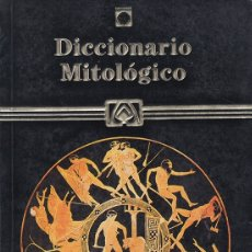Enciclopedias de segunda mano: CARLOS GAYTÁN. DICCIONARIO MITOLÓGICO. EDITORIAL UNIVERSO 1991. Lote 175003622