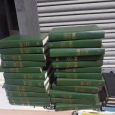 Enciclopedias de segunda mano: ENCICLOPEDIA CATALANA. Lote 175409014