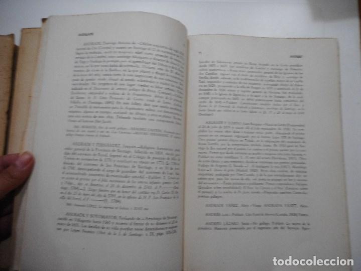 Enciclopedias de segunda mano: Enciclopedia gallega. Diccionario bio-bibliográfico de escritores (3 Tomos) Y95843 - Foto 2 - 175591362
