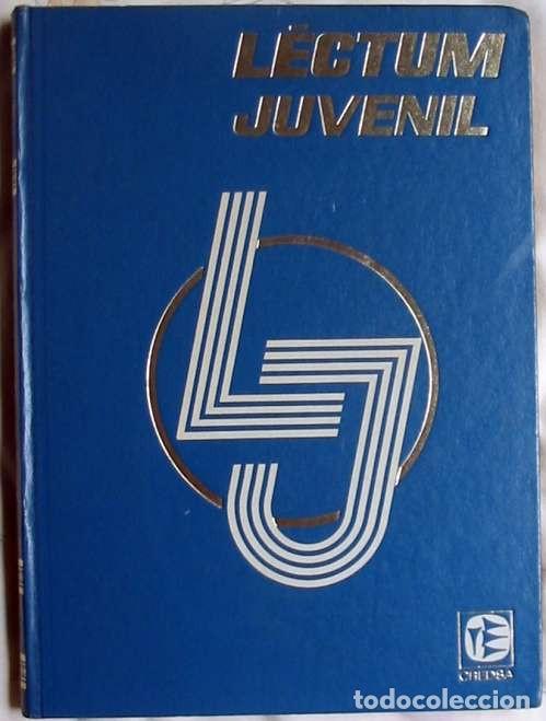 Enciclopedias de segunda mano: LECTUM JUVENIL - COMPLETA - ED. CREDSA 1980 - 4007 PÁGINAS - VER DESCRIPCIÓN Y FOTOS - Foto 2 - 175901774