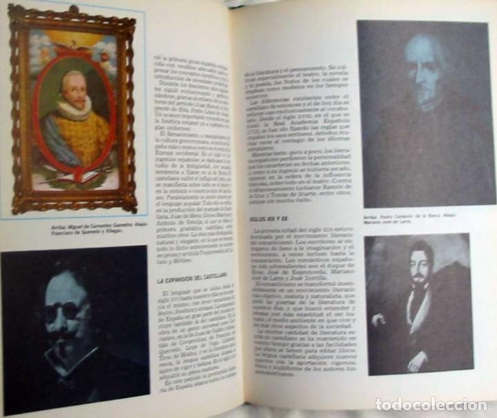 Enciclopedias de segunda mano: LECTUM JUVENIL - COMPLETA - ED. CREDSA 1980 - 4007 PÁGINAS - VER DESCRIPCIÓN Y FOTOS - Foto 6 - 175901774