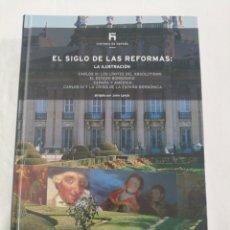 Enciclopedias de segunda mano: HISTORIA DE ESPAÑA. TOMO 16. EL SIGLO DE LAS REFORMAS. COLECCIÓN DE EL PAÍS.. Lote 176909984