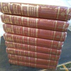 Enciclopedias de segunda mano: ENCICLOPEDIA HISTORIA DE LA HUMANIDAD UNESCO /PLANETA - 8 TOMOS - PRECINTADA. Lote 177974647