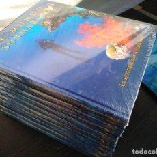 Enciclopedias de segunda mano: EL MUNDO SUBMARINO / COMPLETA 10 TOMOS + 6 DVD / EDICIONES RUEDA - ENM. Lote 177982935