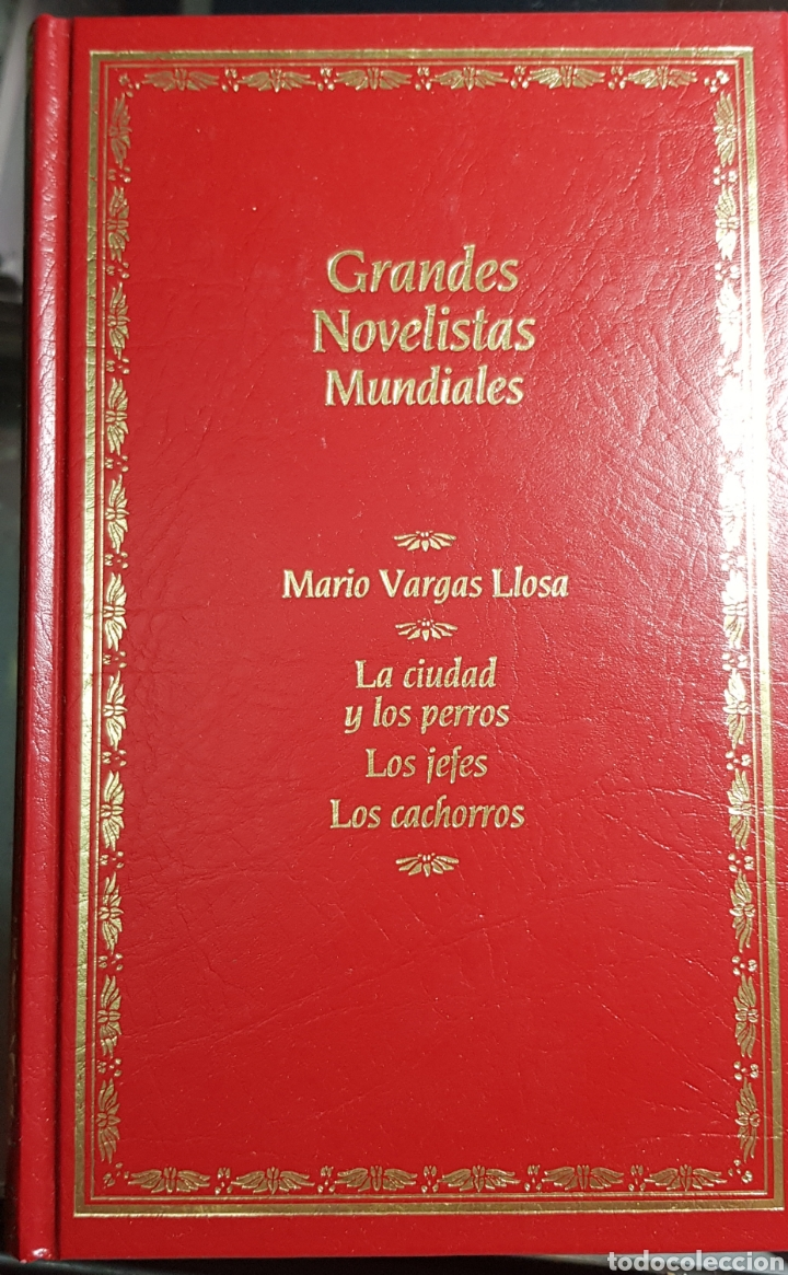 Enciclopedias de segunda mano: Primera Edición Especial para planeta. Grandes Novelistas Mundiales - Foto 2 - 182430131