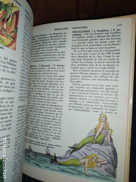 Enciclopedias de segunda mano: ENCICLOPEDIA DE ORO BERTHA MORRIS PARKER 1972/1973 NOVARO DUHART COUTO - Foto 5 - 182549035