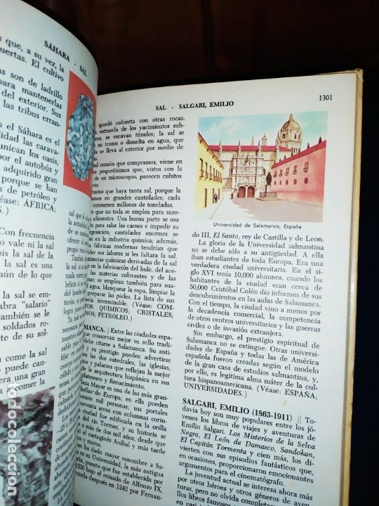 Enciclopedias de segunda mano: ENCICLOPEDIA DE ORO BERTHA MORRIS PARKER 1972/1973 NOVARO DUHART COUTO - Foto 6 - 182549035