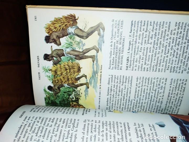 Enciclopedias de segunda mano: ENCICLOPEDIA DE ORO BERTHA MORRIS PARKER 1972/1973 NOVARO DUHART COUTO - Foto 9 - 182549035
