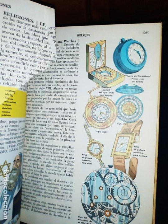 Enciclopedias de segunda mano: ENCICLOPEDIA DE ORO BERTHA MORRIS PARKER 1972/1973 NOVARO DUHART COUTO - Foto 10 - 182549035
