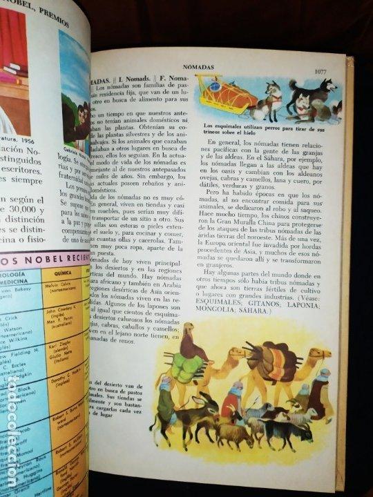 Enciclopedias de segunda mano: ENCICLOPEDIA DE ORO BERTHA MORRIS PARKER 1972/1973 NOVARO DUHART COUTO - Foto 14 - 182549035